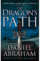 The Dragon's Path: Book 1 of The Dagger and the Coin Kindle Edition