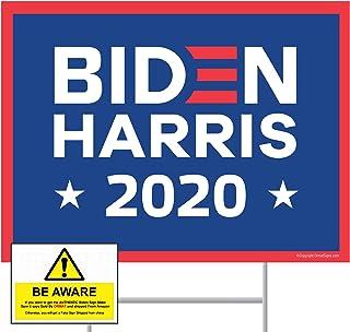 Biden 2020 Biden Yard Sign 24