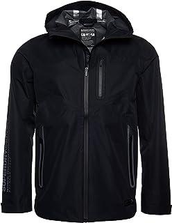 Superdry Men's waterproof training jacket