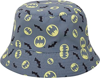 Boys' Batman Bucket Hat