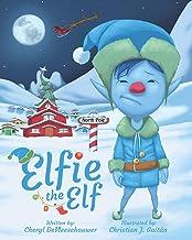 Elfie the Elf PDF