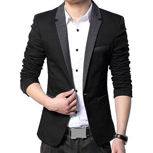 cd92173fc718 Men's Blazers: Buy Men's Blazers Online at Best Prices in India ...