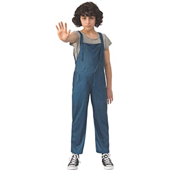 Stranger Things Disfraz Niños, Disfraz Stranger Things 3 Cosplay ...