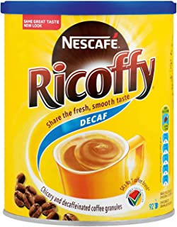 Nescafe Ricoffy Caffeine Free - 250g Imported from South Africa