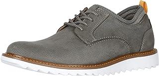 حذاء أوكسفورد كاجوال كاجوال رجالي من Dockers من الجلد البرغي