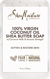 Best shea moisture coconut soap Reviews