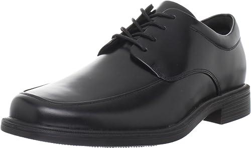 Rockport Evander Hombre zapatos negro