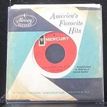 hawaiian wedding song / turn around, look at me 45 rpm single