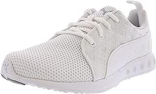Women's Carson Cross Hatch Low Top Mesh Training Shoes