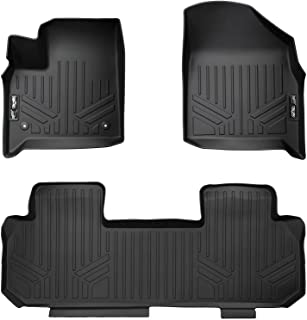 Best floor mats for chevy traverse 2018 Reviews