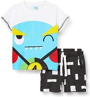 Tuc Tuc F Games Conjuntos de Pijama para Beb/és