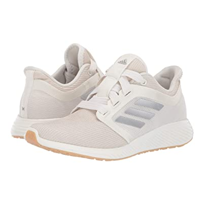 adidas Edge Lux 3 (Cloud White/Silver Metallic/Footwear White) Women