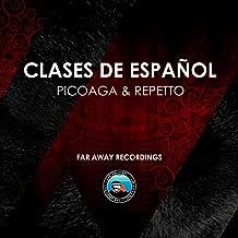 Clases De Espanol (Original Mix)