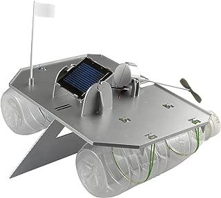 Edu-Toys Solar Bottle Motor Boat
