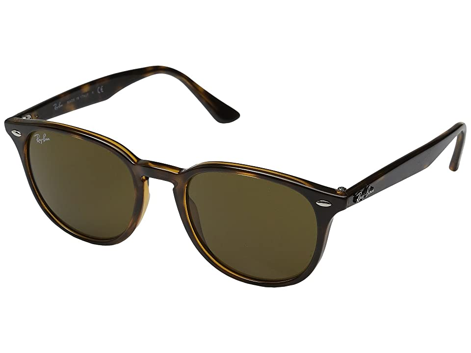 Ray-Ban 0RB4259 51mm (Tortoise/Brown) Fashion Sunglasses