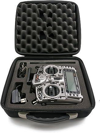 $271 Get FrSky Taranis X9D Plus 2.4GHz ACCST Radio w/ Soft Case (Mode 2)