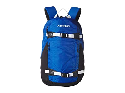 Burton Dayhiker 25L (Classic Blue Ripstop) Day Pack Bags