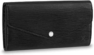 Sarah Wallet Epi Leather