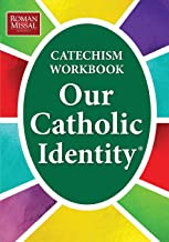 Our Catholic Identity, Catechism Workbook - Adult/Ungraded