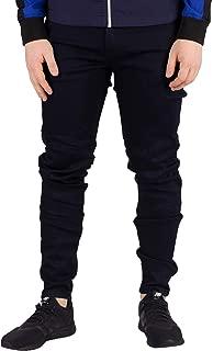G-Star Men's Motac Slim Trainer Jeans, Blue