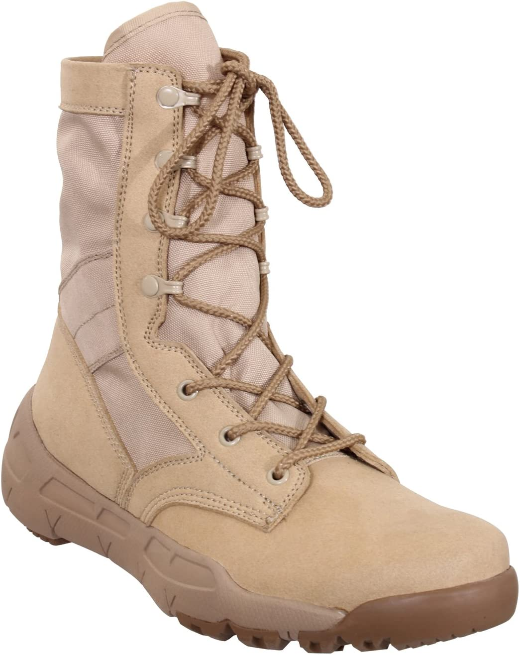 Rothco V-Max Max 43% OFF Lightweight low-pricing Boot Tactical