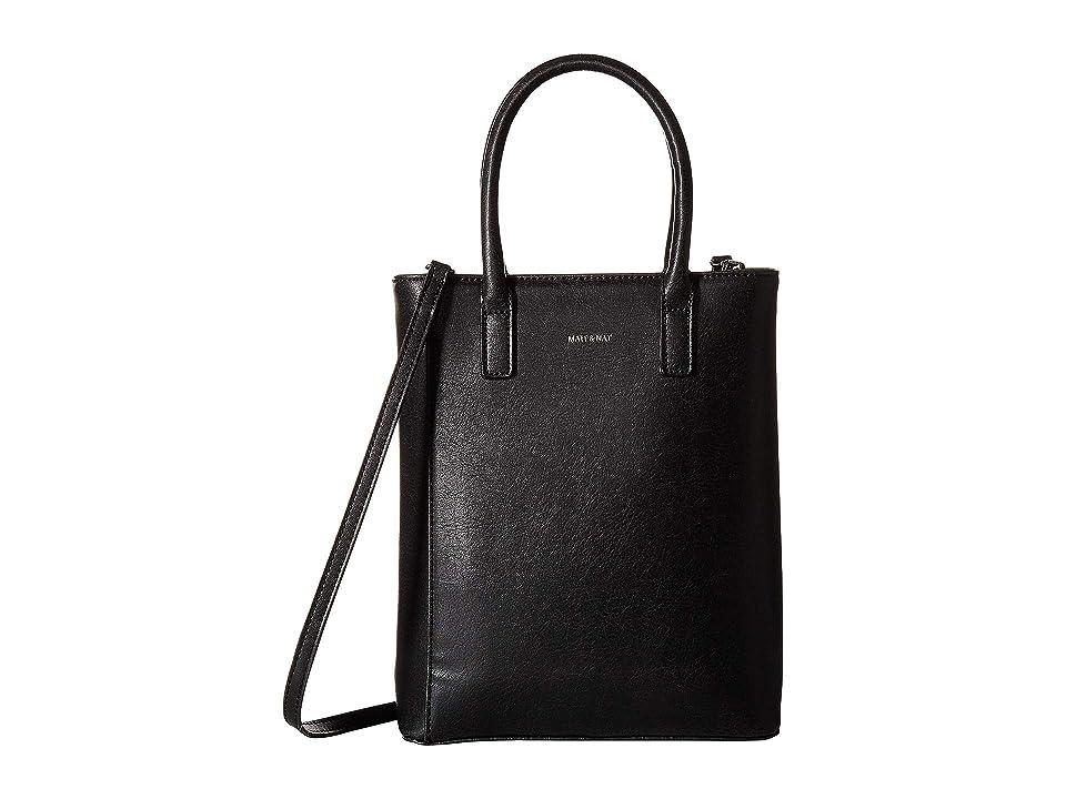 Matt & Nat Pinot (Black) Bags
