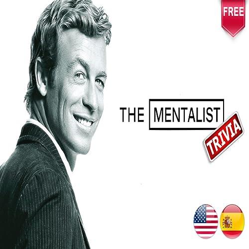 The Mentalist Trivia