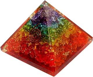 orgone energy generator pyramid