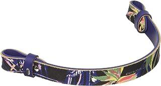 O bag Damen Gommate Kuriertasche, 0.5x0.5x35.5 cm (B x H x L)