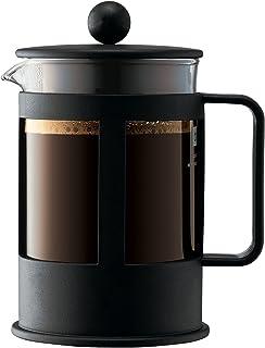 【国内正規品】 BODUM ボダム KENYA ケニヤ フレンチプレスコーヒーメーカー 500ml 1784-01SJ