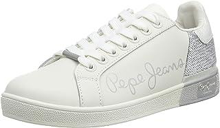 Pepe Jeans Brompton Sequins, Basket Femme