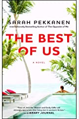 The Best of Us: A Novel Kindle Edition