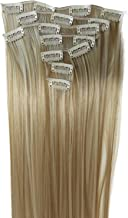 Best blonde straight hair extensions Reviews
