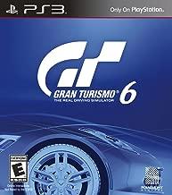 $68 » Gran Turismo 6