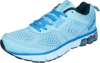 Reebok Jet Dashride Womens Running Trainers - Light Blue