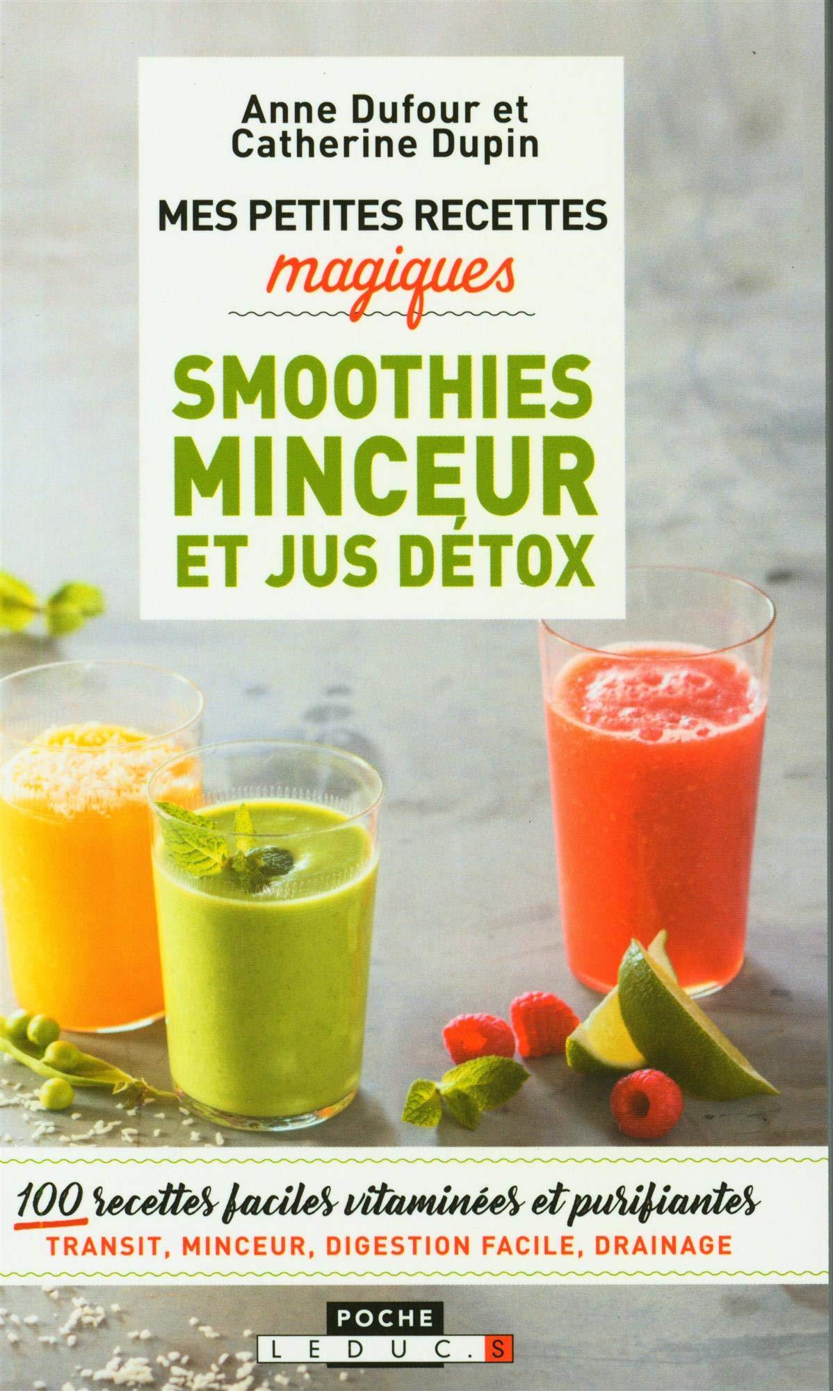 recette jus detox blender)