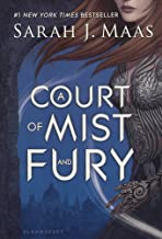 A Court Of Mist And Fury (Turtleback School & Library Binding Edition) (Court of Thorns and Roses)