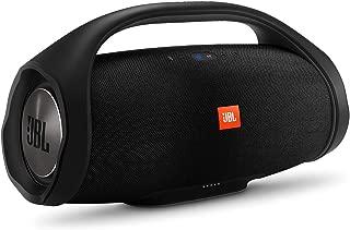 JBL Boombox, Waterproof portable Bluetooth speaker with 24 hours of playtime - Black