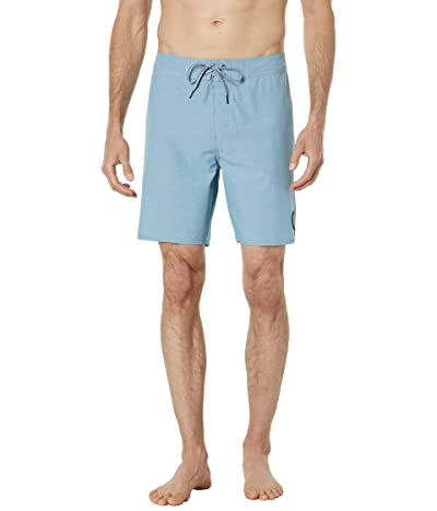 Quiksilver Hempstretch Piped 18 Boardshort