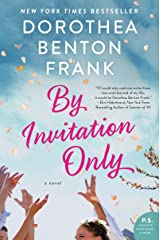 By Invitation Only: A Novel Kindle Edition