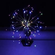 Firework Lights,105 Led Waterproof Starburst Light, ShinePick Fairy Lights for Home, Store, Wedding, Garden, Patio, Yard, Flowerbed, Parties, Christmas, Decor