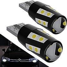 20000LM 130W Phares pour 12V Voiture Ampoule H1 LED 6500K X/énon Blanc