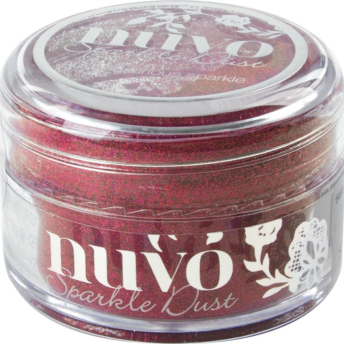 TONIC STUDIOS 546N Nuvo Sparkle Dust-Raspberry Bliss vui455403983705