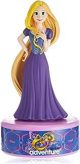 Disney Rapunzel 3D Shower Gel Bubble Bath For Girls, 300 ml