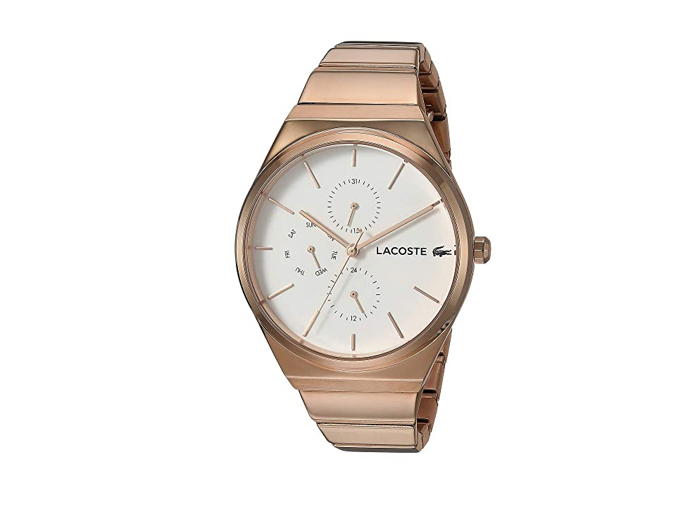 Lacoste 2001036 - BALI (Rose Gold) Watches