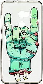 "Case for HTC One X10 E66 5.5"" Case TPU Soft Cover SZ"