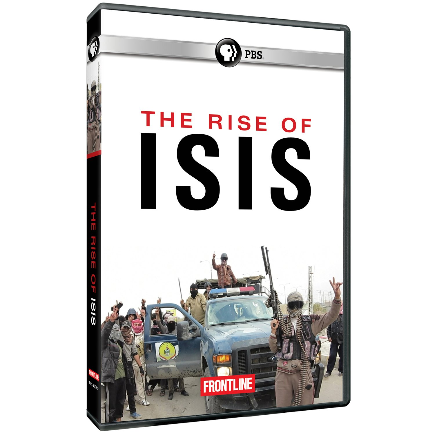 Frontline: The Rise of Max 50% OFF Isis Fashionable the