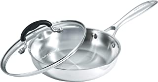 Best stainless steel 10 inch skillet Reviews
