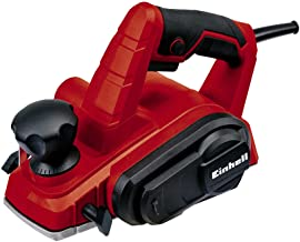 Einhell Elektrische Schaafmachine TC-PL 750 (750 W, tot 2 mm zaagdiepte, grote frees, automatische parkeerschoen, incl. pa...