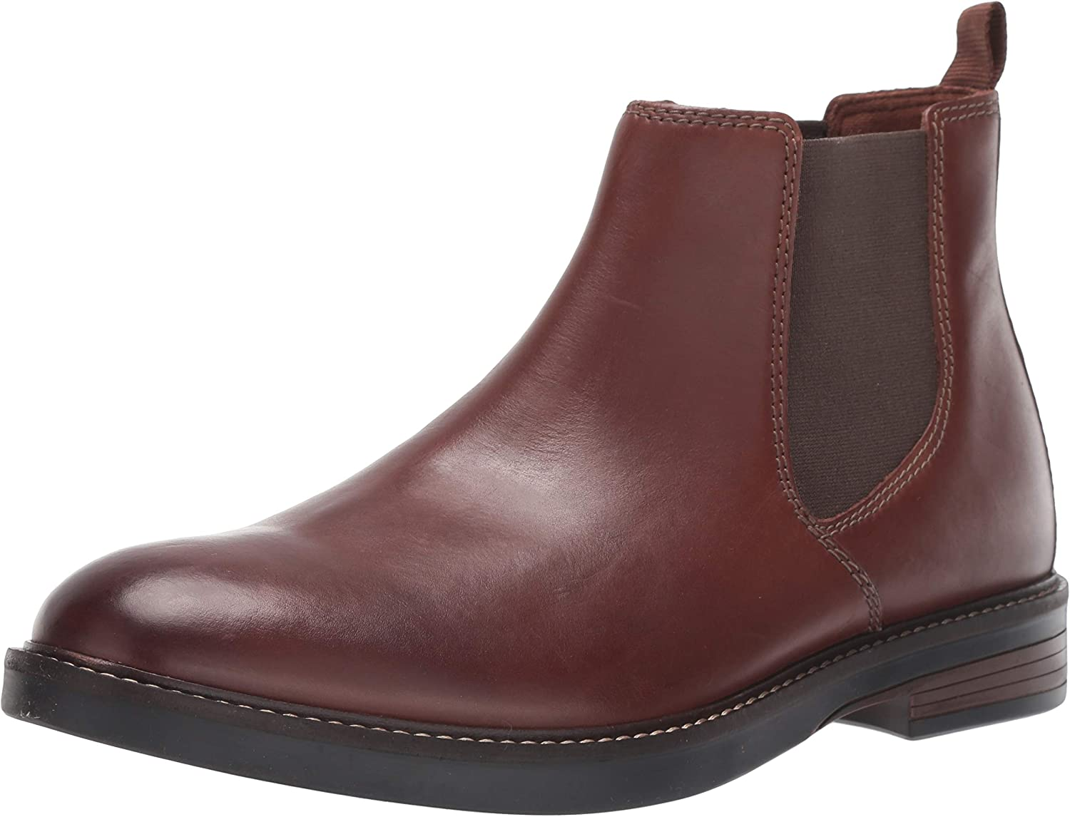 Clarks Men's Paulson Boot Chelsea Up New products, world's highest quality popular! Bargain sale